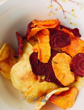 groenten chips