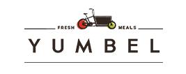 Yumbel, lekker en gezond eten zonder te koken