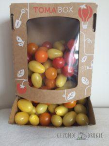 Toma'box