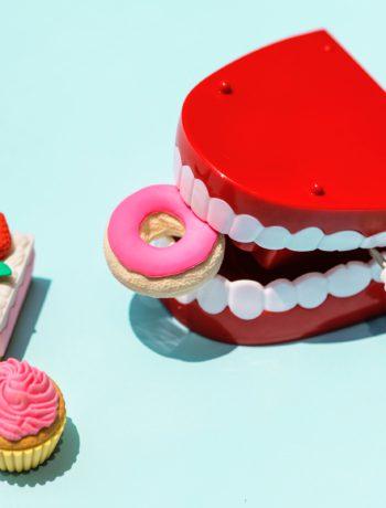 verborgen suiker gezonde drukte